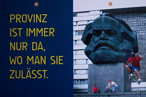 Postkarten Chemnitz